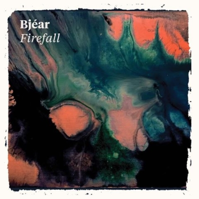 Bjear, Song Title Cover, Firefall