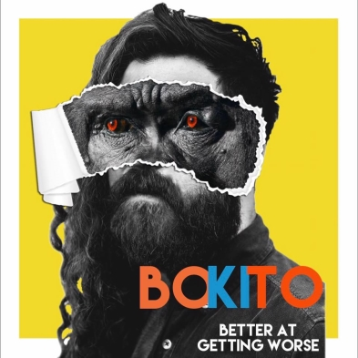 Bokito, Song Titled, Better At Getting Worse
