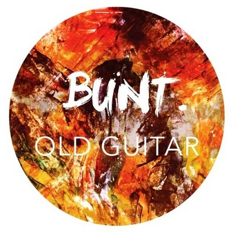 BUNT., Song titled, Old Guitar