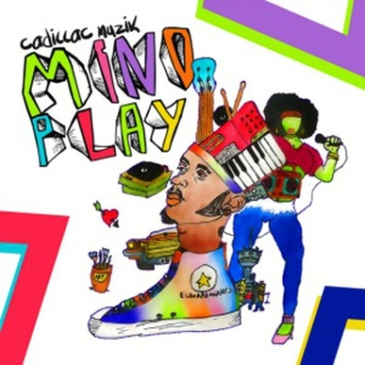 Cadillac Muzic, CD title, Mind Play