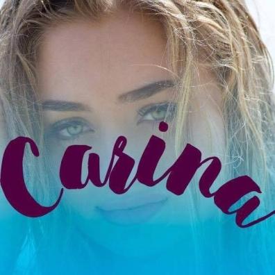 Carina, CD titled, Carina