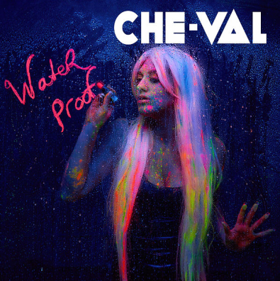 Che-Val, CD titled Water Proof