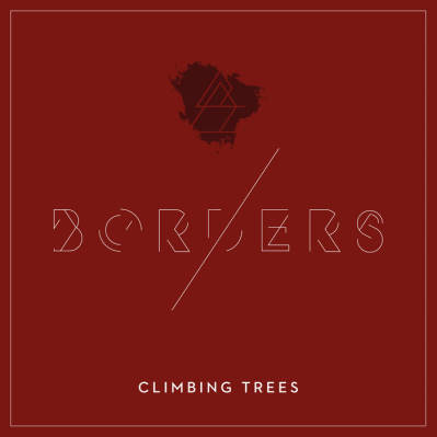 Climbing Trees, CD titled, Borders
