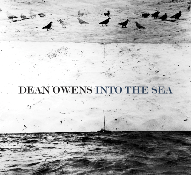 Dean Ownes, CD titled, Into The Sea