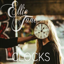 Ellie Jane, CD titled, Clocks