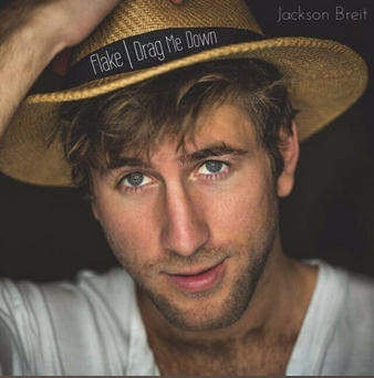 Jackson Breit, Song titled, Flake (Drage Me Down)