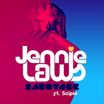 Jennie Laws, song titled, Sabotage ft. Scipio