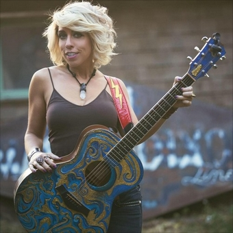 Liah Alonso, song titled, Gypsy Cowgirl