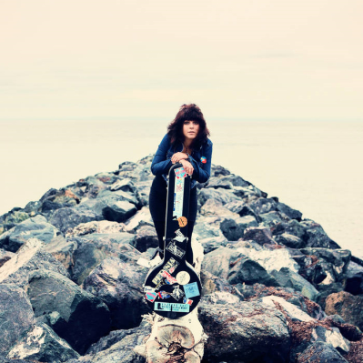 Lisa LeBlanc, CD titled, Highways, Heartaches and Time Well Wasted