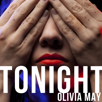 Olivia May, CD titled, Tonight
