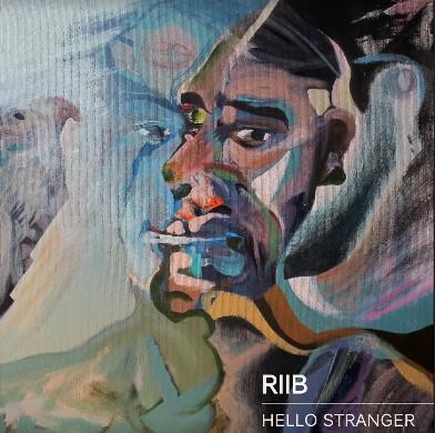 RIIB, Song titled, Hello Stranger