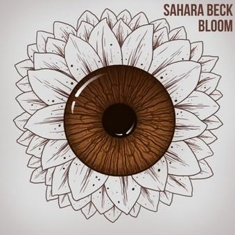 Sahara Beck, CD titled, Bloom
