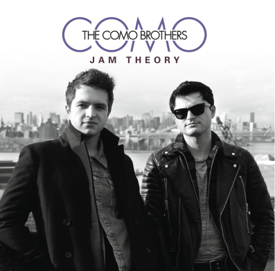 The Como Brothers, Cover title, Jam Theory