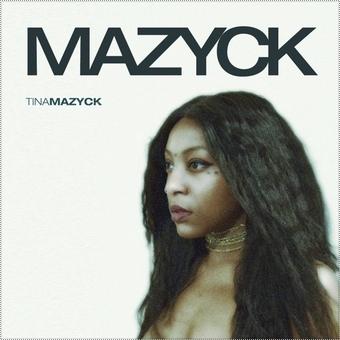 Tina Mazyck, CD titled, Mazyck