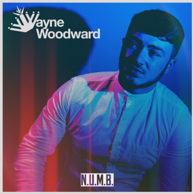 Wayne Woodward, CD titled, N.U.M.B.