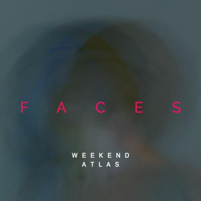 Weekend Atlas, CD titled, Faces