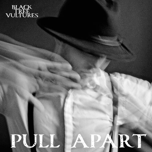 Black Tree Vutures, song titled, Pull Apart