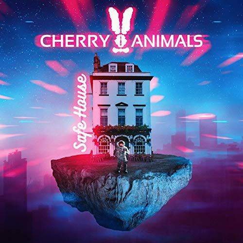 Cherry Animals, song titled, Safe House