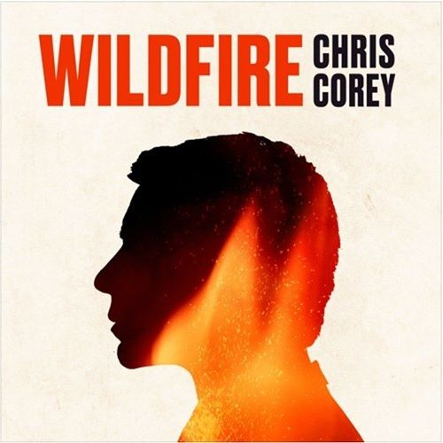 Chris Corey, song titled, Wildfire