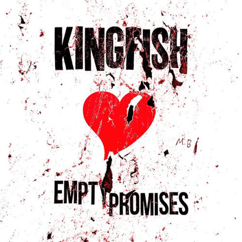 Christone KINGFISH Ingram, song titled, Empty Promises LIVE