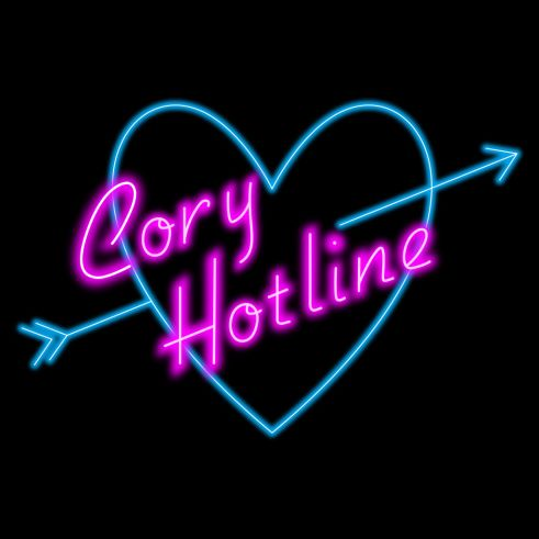 Cory Hotline, CD titled, Cory Hotline