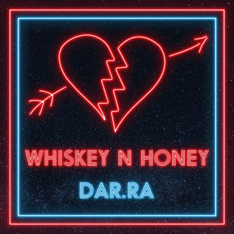 Dar Ra, CD titled, Whiskey and Honey