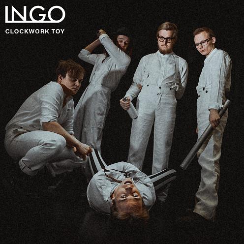 Ingo, song titled, Clockwork Toy