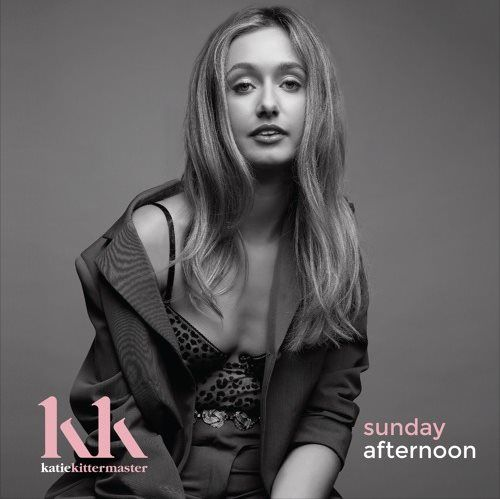 Katie Kittermaster, song titled, Sunday Afternoon