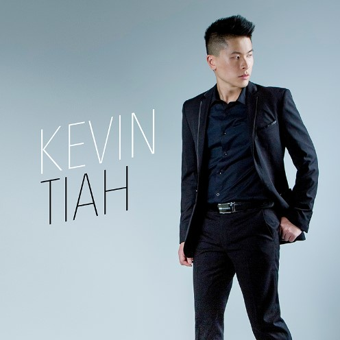 Kevin Tian, song titled, lnto Our Peace ft. Jamie Mac