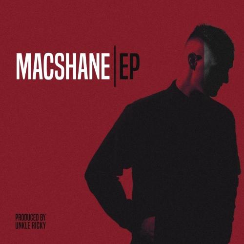 Macshane, CD titled, Macshane EP