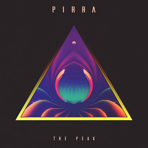 Pirra, song titled, The Peak