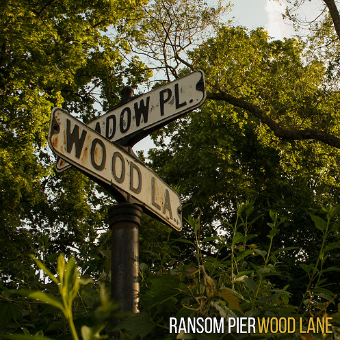 Ransom Pier, CD titled, Wood Lane