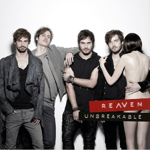 Reaven, CD titled, Unbreakable