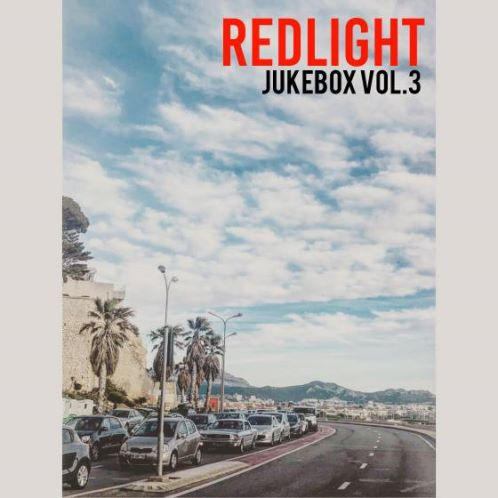 Redlight, CD titled, Jukebox Vol 3