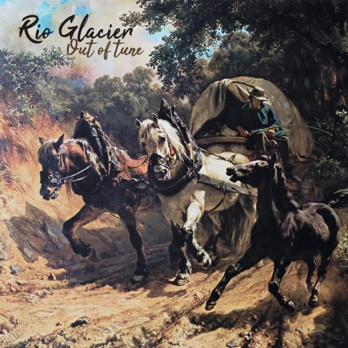 Rio Glacier, CD titled, Out of Tune