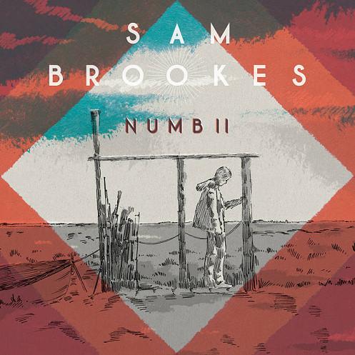 Sam Brookes - Numb II