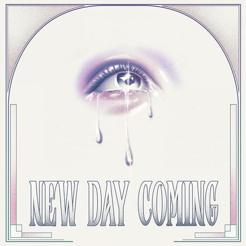 Sarah Klang, song titled, New Day Coming