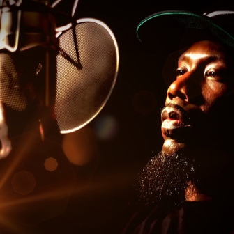 Sonny King, song titled, Gotta Be Me