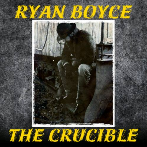 The Artisan Thieves, song titled, The Crucible