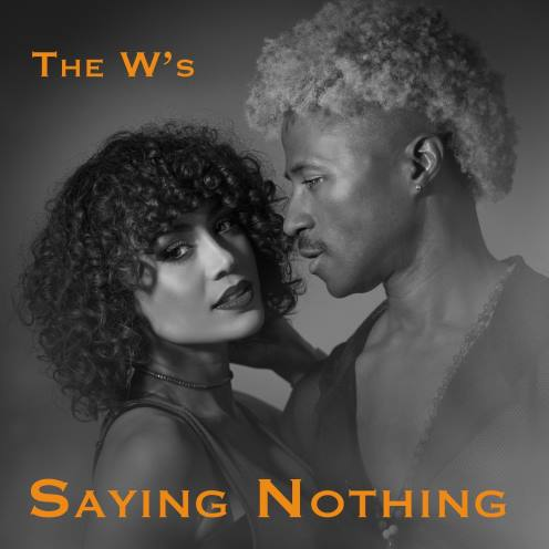 The W's, song titled, Saying Nothing