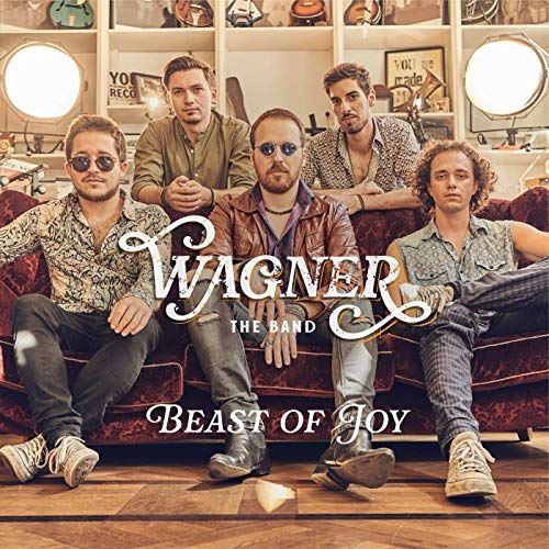 Wagner the Band, song titled, Beast Of Joy