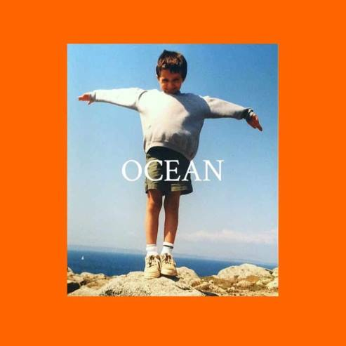 Wugo, song titled, Ocean