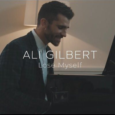 Ali Gilbert, song titled, Lose Myself