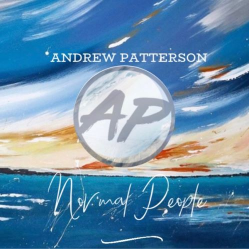 Andrew Patterson, song titled, Normal People