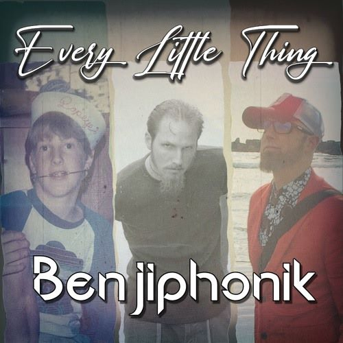 Benjiphonik, song titled, Every Little Thing