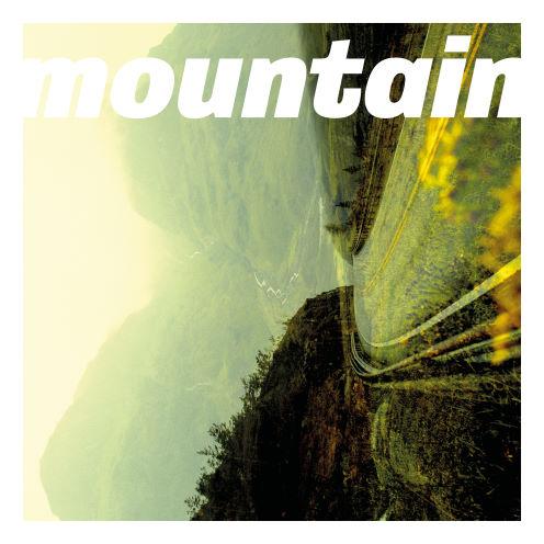 Butterfly Garden, song titled, Mountain