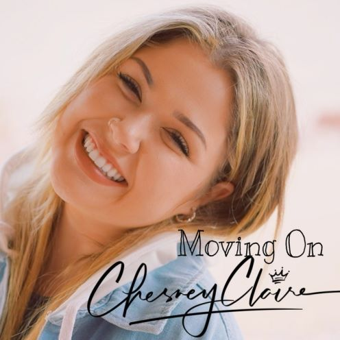 Chesney Claire, song titled, Moving On