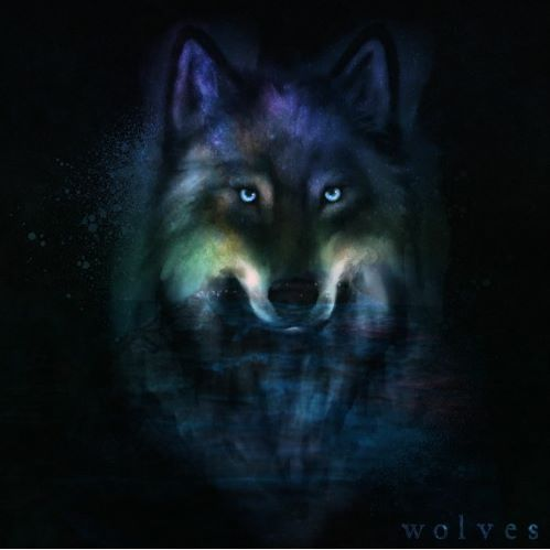 Chris Conroy, CD titled, Wolves