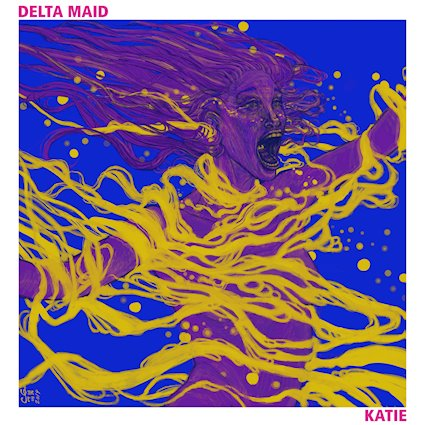 Delta Maid, CD titled, Katie