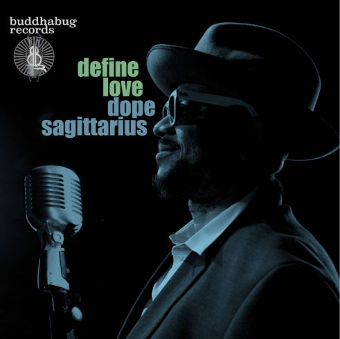 Dope Sagittarius, song titled, Define Love